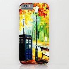 Tardis Slim Case iPhone 6s