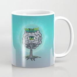 The Trees are Watching! Coffee Mug
