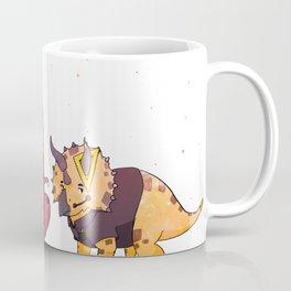 Test Mug Dino 3 Coffee Mug
