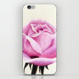 ROSE II iPhone Skin