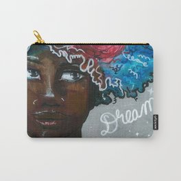 Dream Up Girl Carry-All Pouch