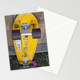 Jay Adams Z-Flex Skateboard Stationery Cards