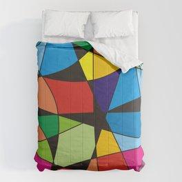 True colors no.84 Comforters