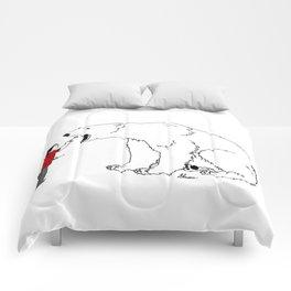 The Checkup Comforters