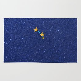 Constellations - ARIES Rug