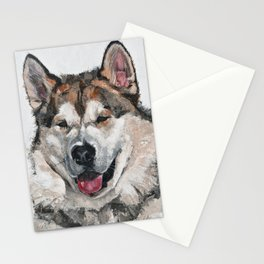 Happy Friend Stationery Cards