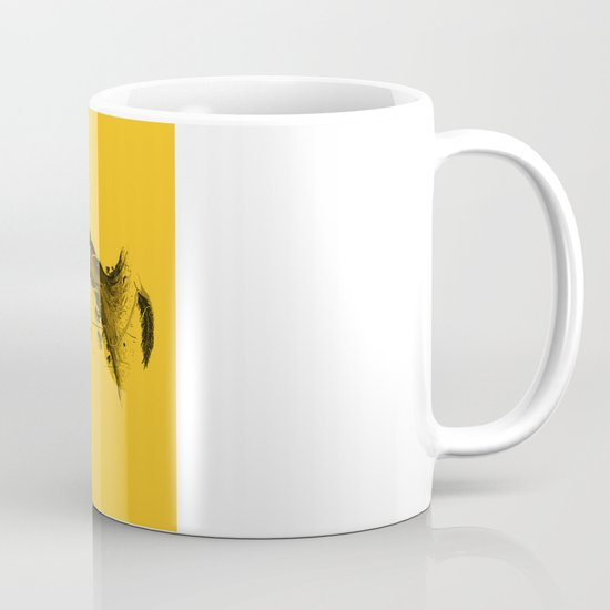 Nameless Hero Mug
