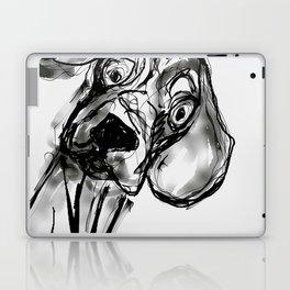 The flattie Mira Laptop & iPad Skin