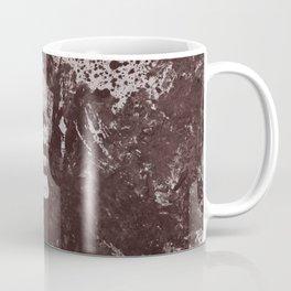 Degradation Trip I (graffiti sexy female picture) Coffee Mug