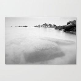 sea2 Canvas Print