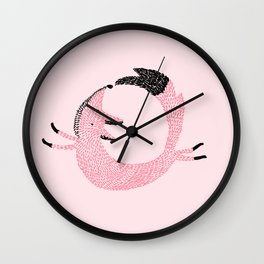 So fucking special Wall Clock