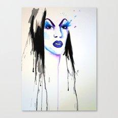 002 Canvas Print