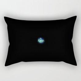 Little Marble Rectangular Pillow