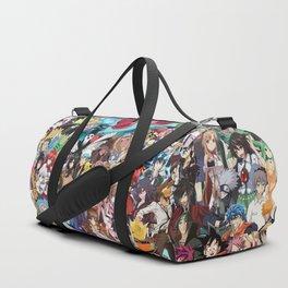dragon ball Duffle Bag
