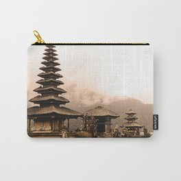 Wall Art 01 Carry-All Pouch