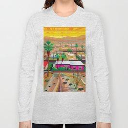 Twentynine Palms Long Sleeve T-shirt