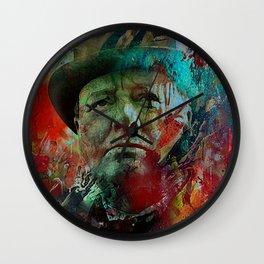 Churchill Wall Clock