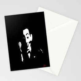 Pee-Wee  Stationery Cards