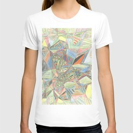 Cluster of Dimensions T-shirt