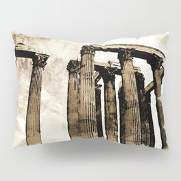 Greek beauty I Pillow Sham