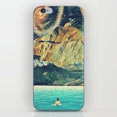 Youniverse. iPhone & iPod Skin