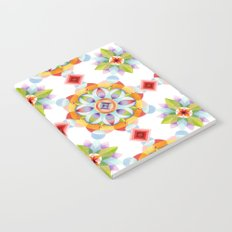 Beaux Arts Mandala Notebook