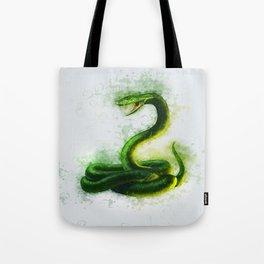 Snake Cobra Tote Bag