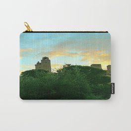 The towers of San Gimignano, Italy Carry-All Pouch