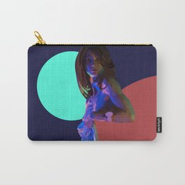 The Nighttime Covers Carry-All Pouch