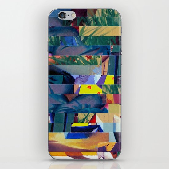 Kill The Wabbit (Provenance Series) iPhone & iPod Skin