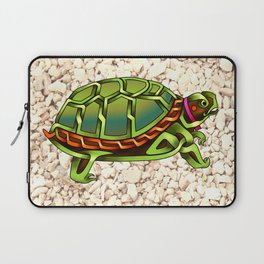Turtle Knot Laptop Sleeve