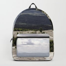 A Summer View Backpack