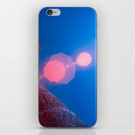 Coconut Tree iPhone Skin