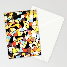 Mosaik - for iphone Stationery Cards