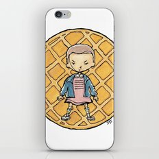 Stranger Things - Eleven iPhone & iPod Skin