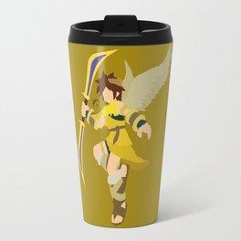 Pit(Smash)Gold Travel Mug