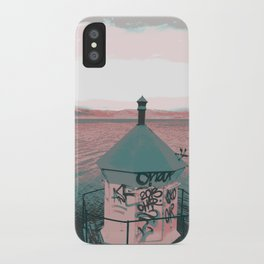 lighthouse. iPhone Case