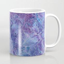 Frozen Leaves 4 Coffee Mug