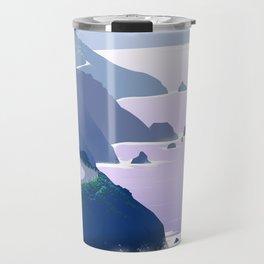 Big-Sur Travel Mug