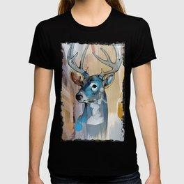 Eye watching T-shirt