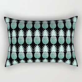 Pineapple Incident Rectangular Pillow