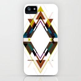 CALEIDO iPhone Case