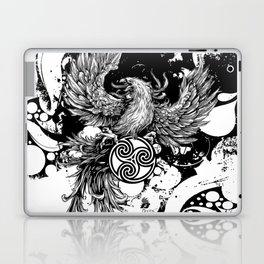 Phoenix Rising Laptop & iPad Skin