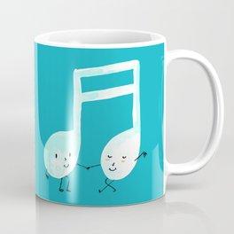 Our Song Coffee Mug