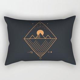 Osiris Rectangular Pillow