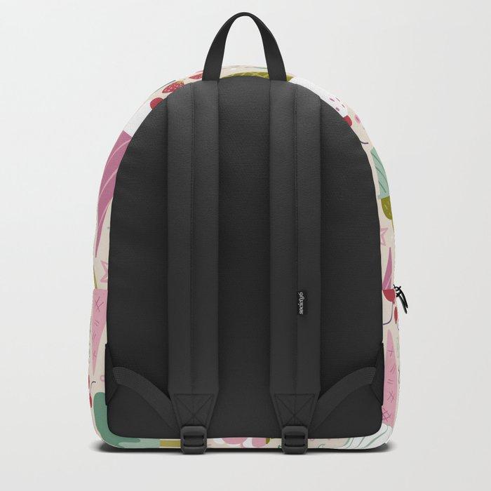 Summer Delights Backpack