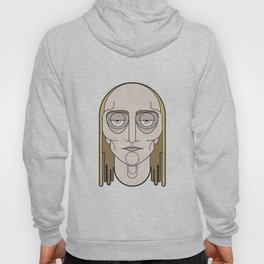 Riff Raff - The Rocky Horror Picture Show Hoody