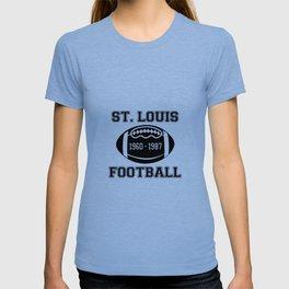 ST. Louis Football T-shirt