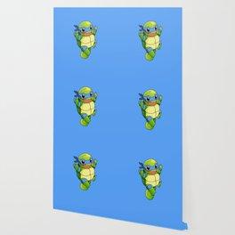 TMNT_POKET_MONSTER_BLUE Wallpaper