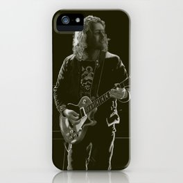Brett iPhone Case